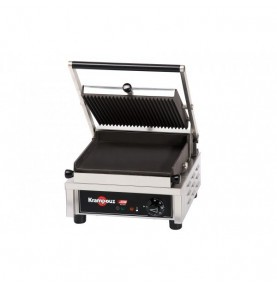Multi contact grill medium...