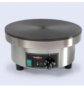 Crepera eléctrica gama Confort